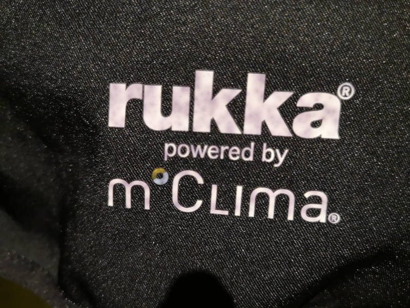 rukka powered bei m Clima